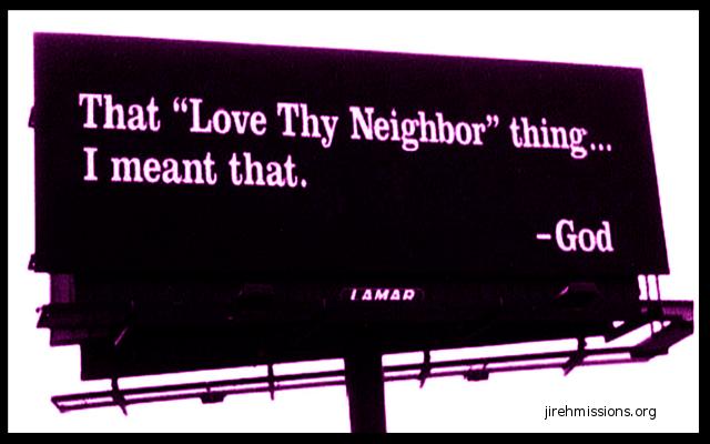 love-your-neighbors